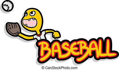 Banner baseball