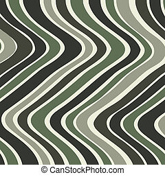 Striped background in vintage style