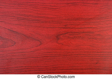 Red Brown Wood pattern - Wood pattern: red brown background...