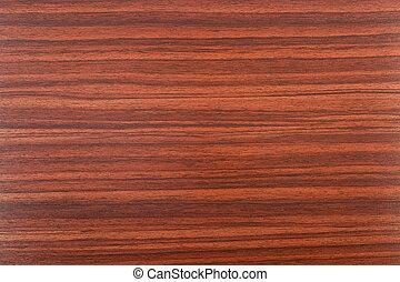 Red Brown Wood pattern - Wood pattern: red brown background...