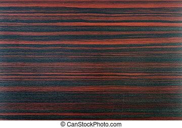 Black Red Brown Wood pattern - Wood pattern: Black red brown...