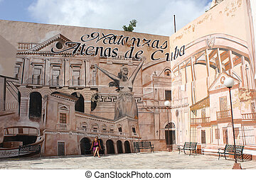 Matanzas, Atenas de Cuba - Matanzas is the capital of the...