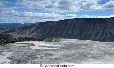 Yellowstone,  national,  Park