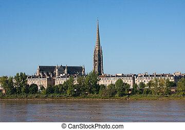 Basilica of St. Michael, Bordeaux