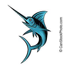 pez,  Marlin