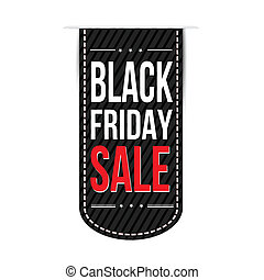 Black friday banner design - Black friday sale banner design...