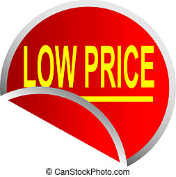 Button Low Price