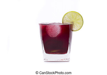 Cape Cod - one of the most famous cocktails in the world,...