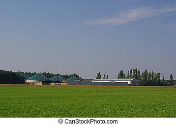 biogas plant 29