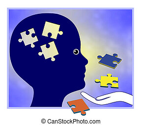 Learning Disorder - Child in need of educational aid to...