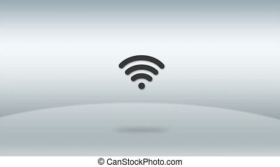 the internet style flip icon HD - internet tool icons is...