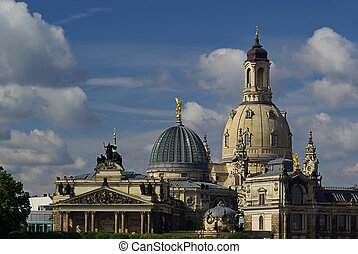 Dresden Church of Our Lady 16