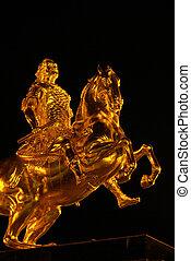 Dresden Golden Knight night 10