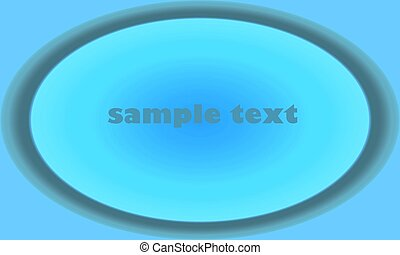 sample text illustration