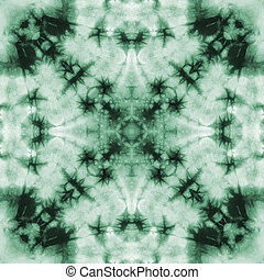 Background pattern - Background pattern made from tie dye...