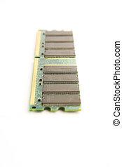 Memory module - Personal computer RAM memory module