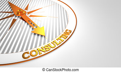 Consulting on White with Golden Compass. - Consulting...