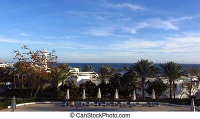 Sharm el-Sheikh - Hotel in Sharm el-Sheikh resort