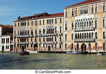 University Ca Foscari Venice - University Ca Foscari and the...