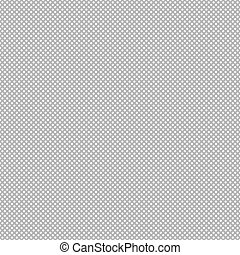 White Small Polka Dot Pattern Repeat Background