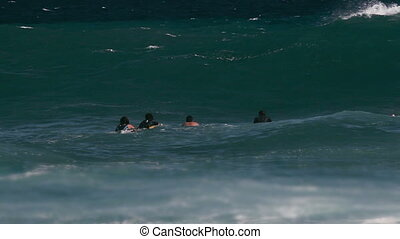 1080p, Bodyboarding, Hawaii - 1080p, Bodyboarding ,...