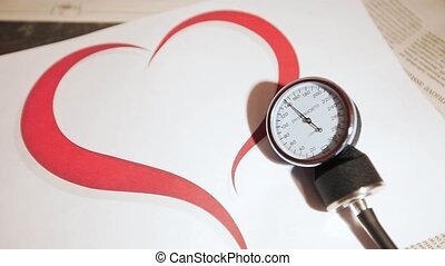 Sphygmomanometer, prevention - Medical, prevention video