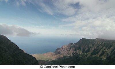 1080p, Waimea Canyon, Kauai, Hawaii - 1080p, Landscapes of...