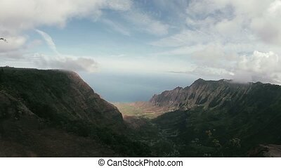 1080p, Waimea Canyon, Kauai, Hawaii - 1080p, Landscapes of...