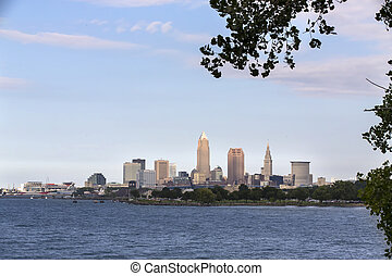 Cleveland, OH - Cleveland is a city in the U.S. state of...