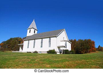 piccolo, chiesa