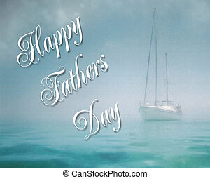 Fathers Day Card Background - Image and illustration...
