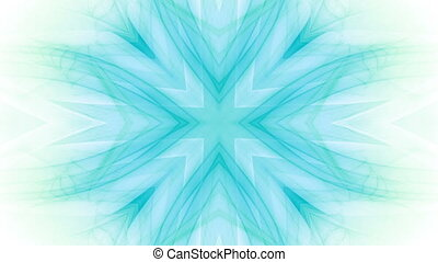 Soft Blue Green VJ Loop - Soft Blue Green VJ Looping...