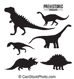 Dinosaur design over white background,vector illustration