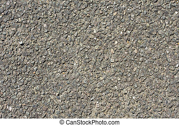 Asphalt texture for use as a background