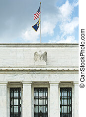 US Federal Reserve in Washington - US Federal Reserve Board...