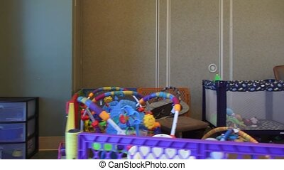 Child Care, Playpen