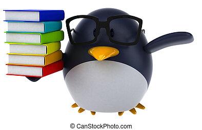 Penguin - Fun penguin
