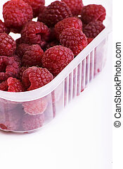 rasberry in a box