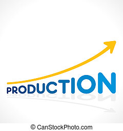 creative production word graph