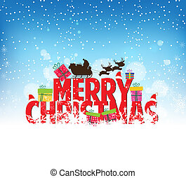 クリスマス, 幸せ