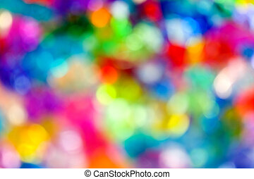 abstract multicolored background - photographic abstract...