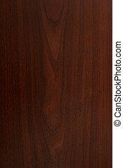 Dark cherry woodgrain - Texture of dark chery woodgrain...