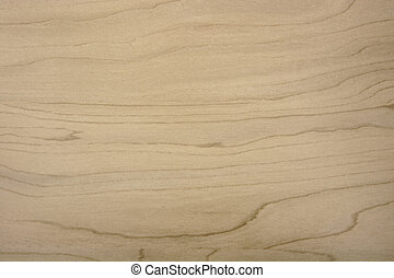 Green maple woodgrain - Texture of green maple woodgrain...
