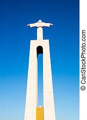 Cristo Rei in Lisbon, Portugal