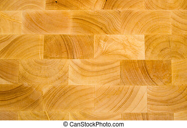Wooden Cutting board background - Wooden cutting board with...