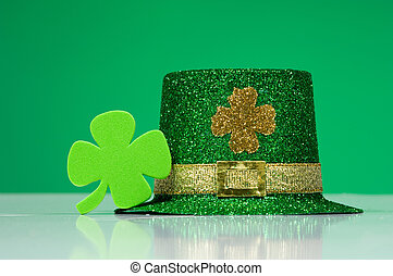 Irish, St, Patrick\'s, Day, Decorations