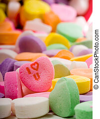 I Love You Candy Heart - I Love you Candy heart -...