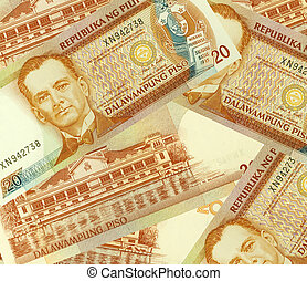 Philipine Peso.