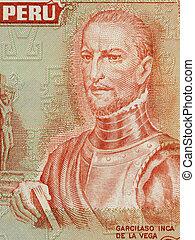 El Inca Garcilaso de la Vega - El Inca Garcilaso de la Vega...