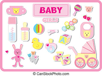 Baby Girl Boy Update - Baby accesseries for girls